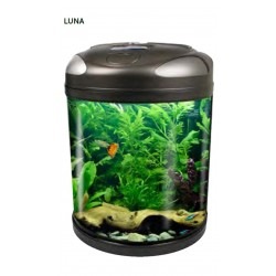 Flamingo FL-403588 Aquarium LUNA 39L 45.2 x 29.7 x 29.7 x 55.5 cm Aquariums
