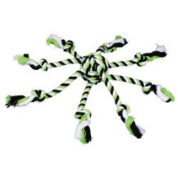 Trixie Jouet en corde pour chiens ø 7 cm 44 cm TR-32650 Jouet