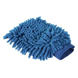 Dog grooming glove 20 X 15 CM Care and hygiene kerbl KE-82257