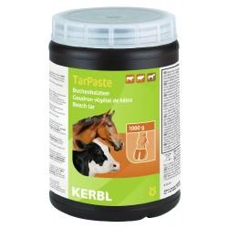 kerbl KE-1635 Beech tar, TarPaste, 1 Kg, for the hooves. Horses
