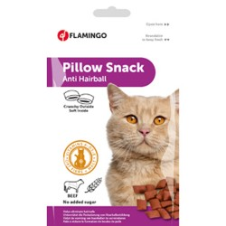 Flamingo FL-2010007 Cat treat beef and cereals 50 gr Nourriture