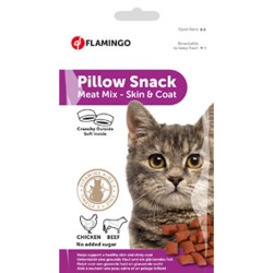 Flamingo FL-2010006 Cat treat chicken and beef 50 gr Nourriture
