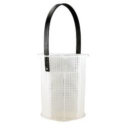 PENTAIR Panier de pompe piscine challenger R355318 SC-PAC-101-0177 Pré filtre pompe