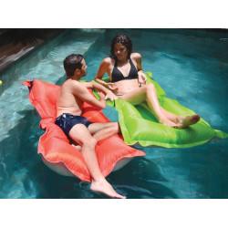 kokido Matelas haute gamme pour piscine 90 x 180 cm -couleur aléatoire Jeux d'eau