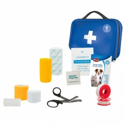 Trixie Set bandages premier secours pour chats et chiens TR-19451 Soin et hygiène