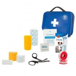 Set bandages premier secours pour chats et chiens Soin et hygiène  Trixie TR-19451