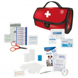Trixie TR-19455 Premium first aid set for dogs and cats Care and hygiene