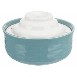 Trixie 1,5 Liter, Wasserfontäne, Vital Falls, für Ihre Haustiere. TR-24450 Springbrunnen