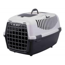 Trixie Box de transport Capri 3, taille S. 40 x 38 x 61 cm. pour chien Cage de transport