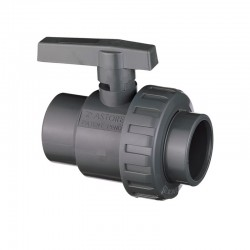 Astore IN-S301050 astore valve, model 301, 1'' 1/2 female thread. Swimming pool valve
