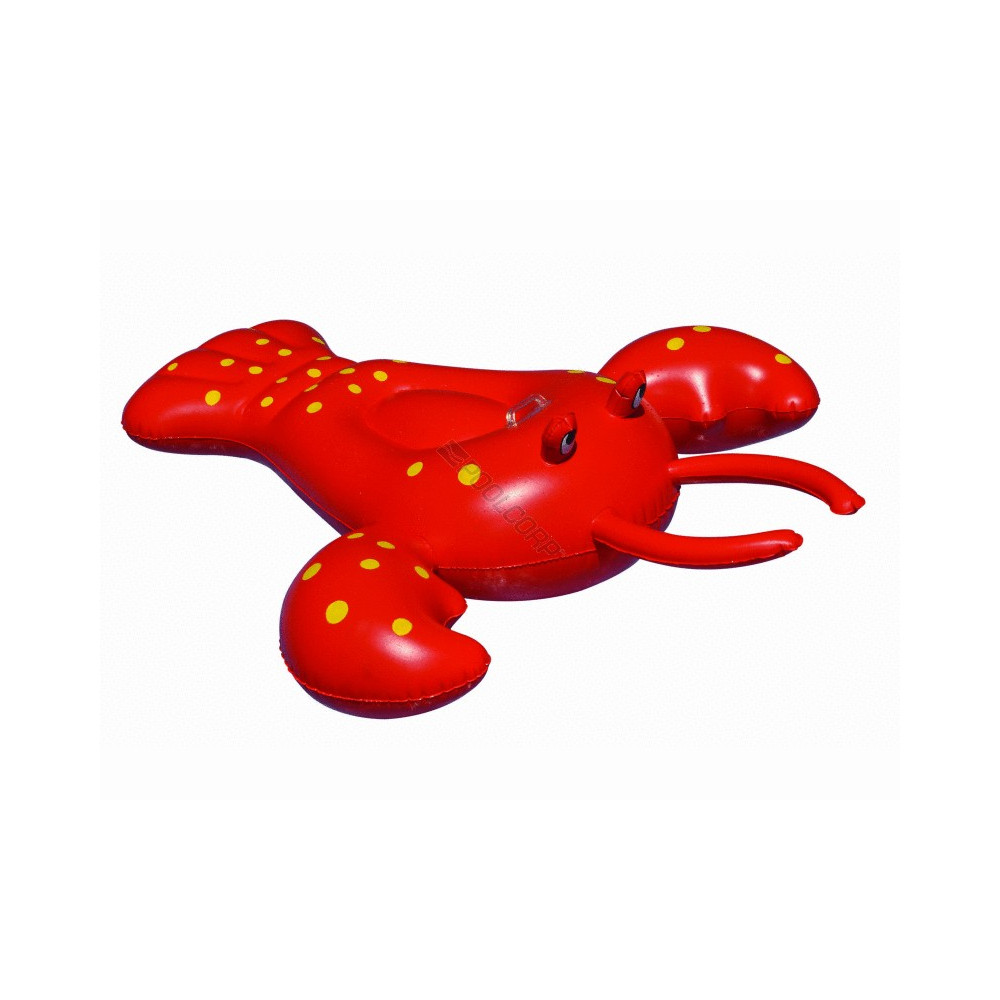 Oscar the lobster buoy Water games Jardiboutique SC-FUN-900-0013
