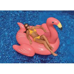 SWIMLINE Bouée Flamant rose géant SC-FUN-900-0003 Jeux d'eau