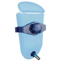 Biberon en plastique 500 ml pour rongeur Gamelles, distributeurs Trixie TR-60433