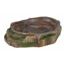 Trixie TR-76202 Water and food bowl 13x3.5x11cm Decoration and other