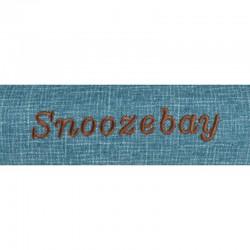 Flamingo FL-560767 Basket 38 x 40 x 32 cm snoozebay igloo blue for cat Sleeping