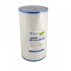 Darlly europe DA-SC705 SC705 Darlly spa filter Cartridge filter