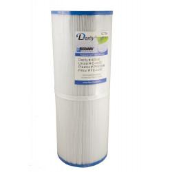 Darlly europe SC706 Filtre spa darlly DA-SC706 Filtre cartouche
