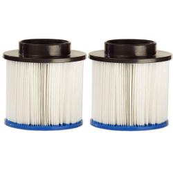 Darlly europe SC803 Darlly Spa-Filter (zwei Filter) DA-SC803 Kerzenfilter