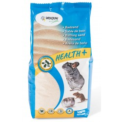 Sable pour chinchilla 2 kg