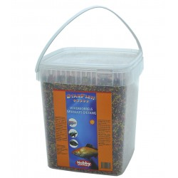 Vadigran VA-23365 Pond fish granules 10 l 3.5 kg Food and drink