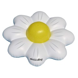 Floating daisy buoy + balloon Water games Generic SC-FUN-900-0002