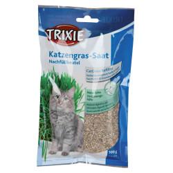 Trixie TR-4236 Herbe à chat orges 100 gr. Catnip