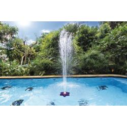 FONTAINE FLORA POOLSYLE - jeus d'eau Jeux d'eau kokido SC-PSL-270-8001