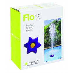 kokido FONTAINE FLORA POOLSYLE - jeus d'eau Jeux d'eau