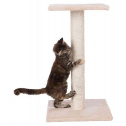 Trixie TR-43341 Cat tree 40 x 40 x 40 x 69 cm Espejo beige Arbre a chat, griffoir