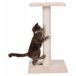 Trixie Cat tree Espejo beige. 40 x 40 x 69 cm . Arbre a chat, griffoir