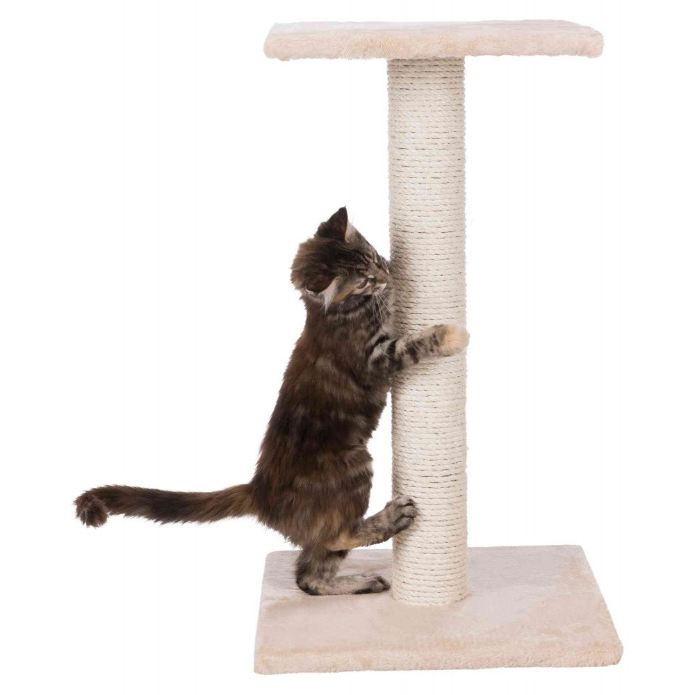Arbre à chat 40 x 40 x 69 cm Espejo beige Arbre a chat Trixie TR-43341