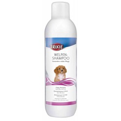 Shampoing pour chiots 1 LITRES