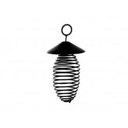 Vadigran VA-13960 SUPPORT TO HANG FOR TIT BALLS IN THE SHAPE OF A SPIRAL BIRD SPIRAL Outdoor feeders