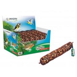 Vadigran Filet graines diverse 350 gr pour oiseaux de la nature. VA-23398 Nourriture