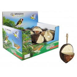 COCO NUT 350 GR FOR BIRDS NATURE BIRDS Food Vadigran VA-4320
