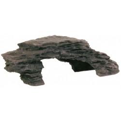 Trixie Plateau de roche 19 cm décoration poisson TR-8860 Décoration et autre