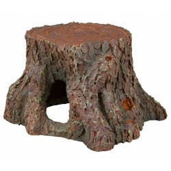 Souche d'arbre 16 CM DECORATION POISSON Décoration et autre  Trixie TR-87802