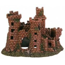 Rovina del castello 27 cm,...