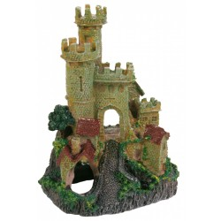 Trixie TR-8956 DECORATION FISH CASTLE 17CM Decoration and other