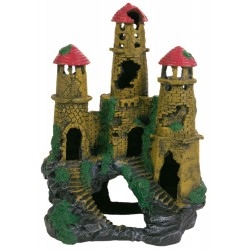 Trixie TR-8964 Castle 20 CM fish aquarium decoration Decoration and other
