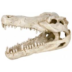 Trixie crane de crocodile 14 cm décoration poisson TR-8712 Décoration et autre