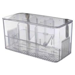 Pondoir à poisson 20 × 10 × 10 cm Accessoire Trixie TR-8049