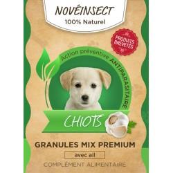 GR4-36-PDOG2 novealand alimento PIGS Suplemento con acción preventiva contra los parásitos - 36 gramos Cachorro