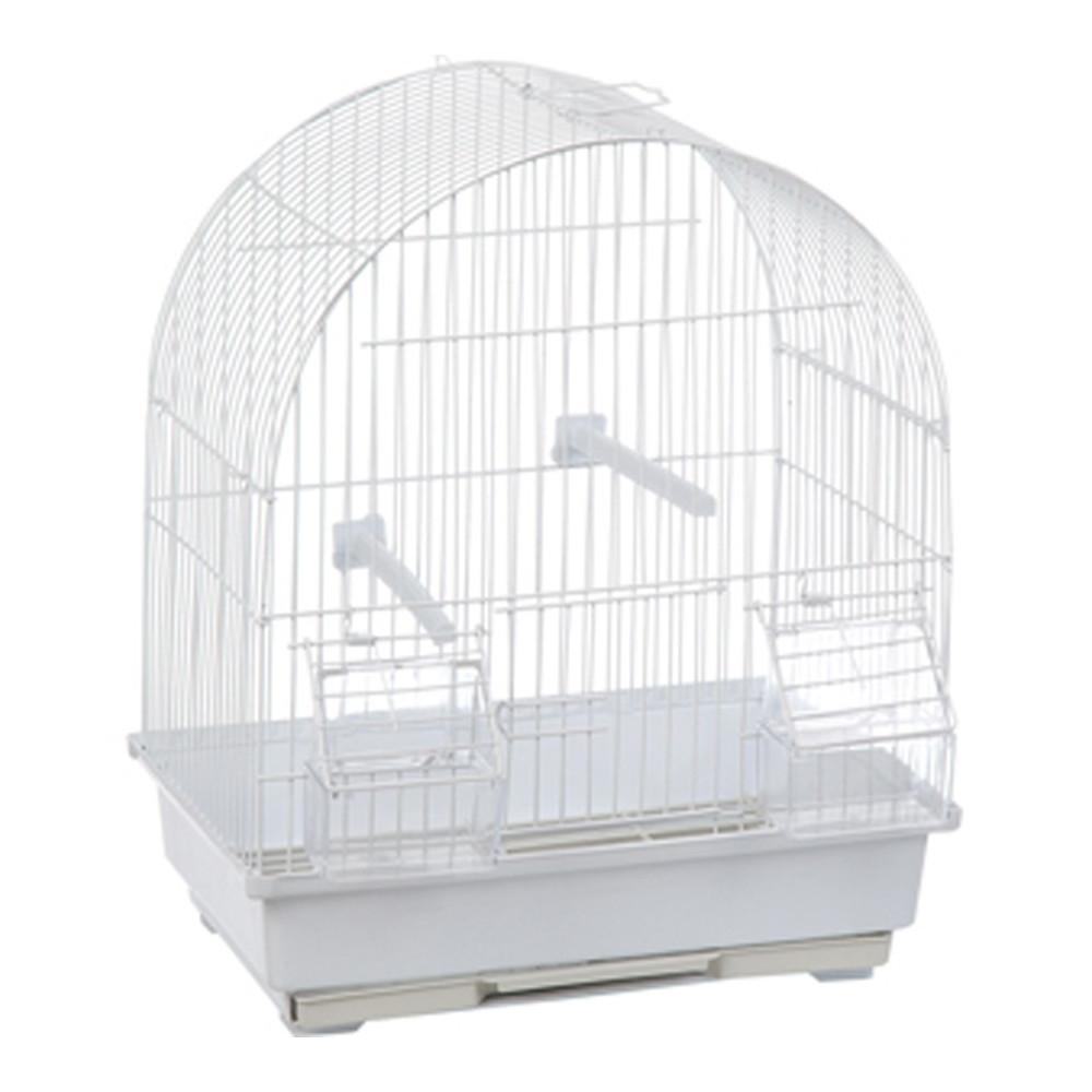 Flamingo FL-107639 Cage pour oiseaux Jambi 30 x 22.5 x 38 cm Cages, aviaries, nest boxes