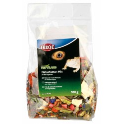 Mixture of natural foods for bearded dragons Trixie food TR-76265