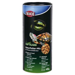 Natural mixture for water turtles 45G Trixie TR-76273 Trixie Food