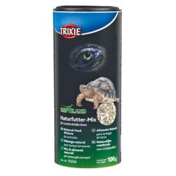 Mélange naturel pour tortues 100G Nourriture Trixie TR-76266