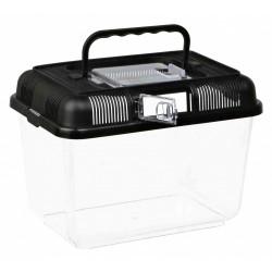 24 X 17 X 16 CM Boîte transport et d'élevage Accessoire Trixie TR-76301