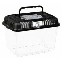 Trixie TR-76301 24 X 17 X 16 cm, Transport and breeding box. Accessory