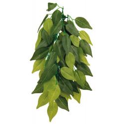 Trixie 50 CM Plante tissu à suspendre, Ficus - ø 20 × 50 cm TR-76240 Décoration et autre